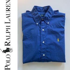 POLO RALPH LAUREN Men's Casual Shirt 👔